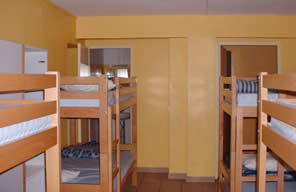 Chambres Aussois